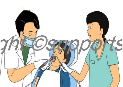 5طبيب الأسنان