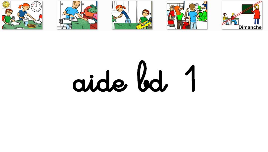 Aide bd1