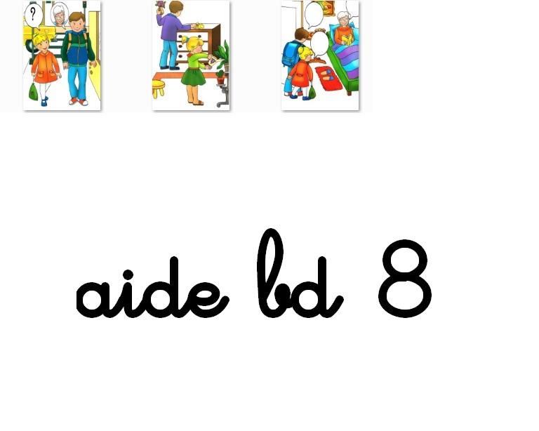 Aide bd2