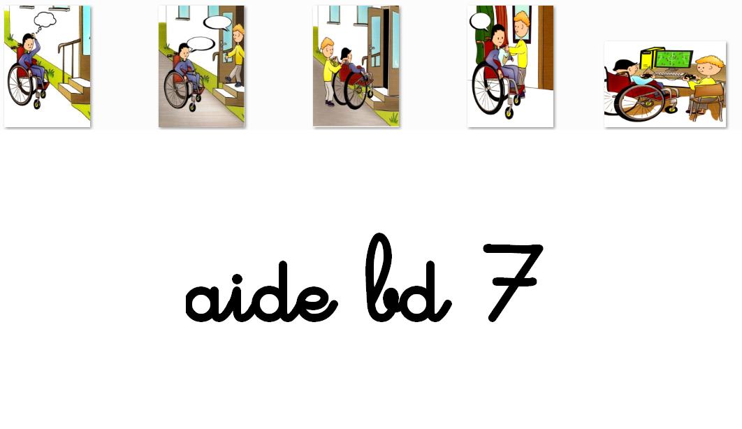 Aide bd3