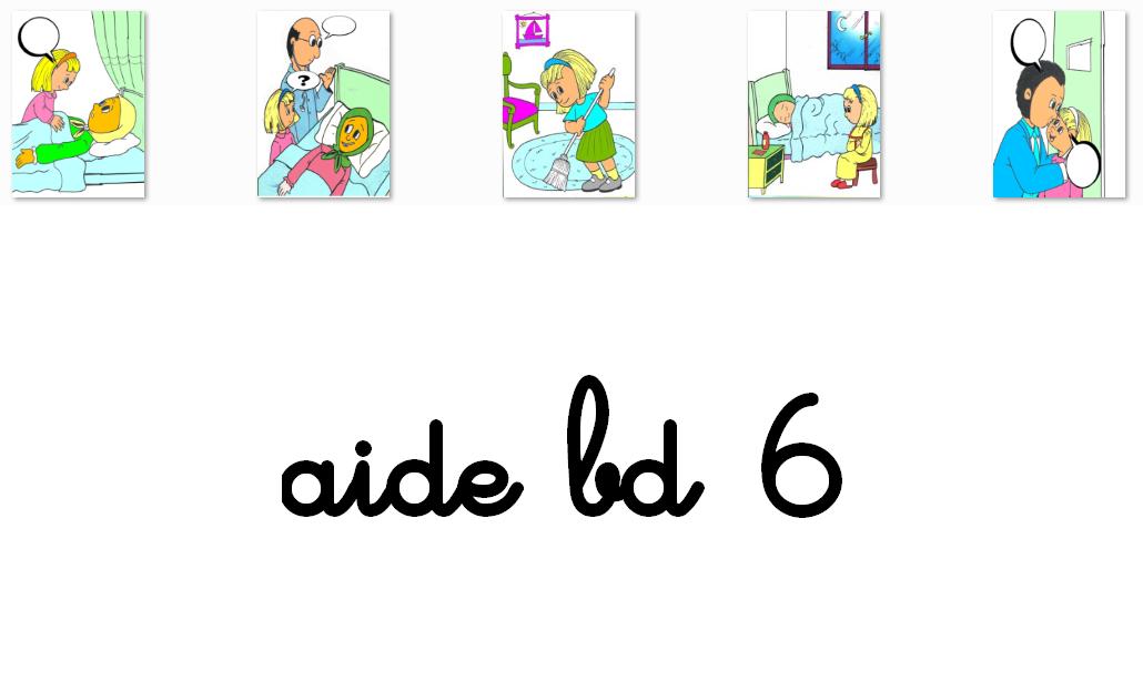 Aide bd4