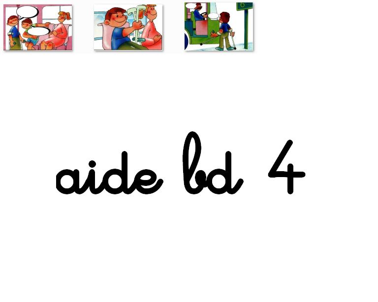 Aide bd6