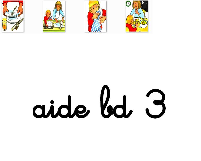 Aide bd7