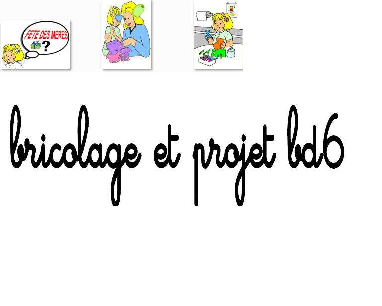 Bricolage bd1
