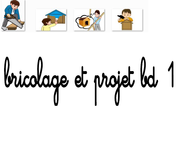 Bricolage bd5