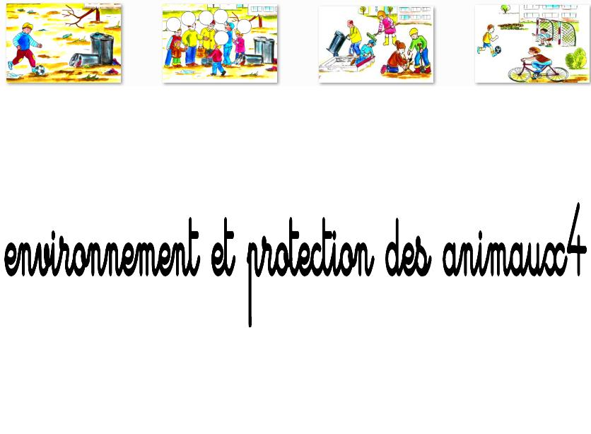 Environnement bd3