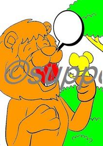 lion003