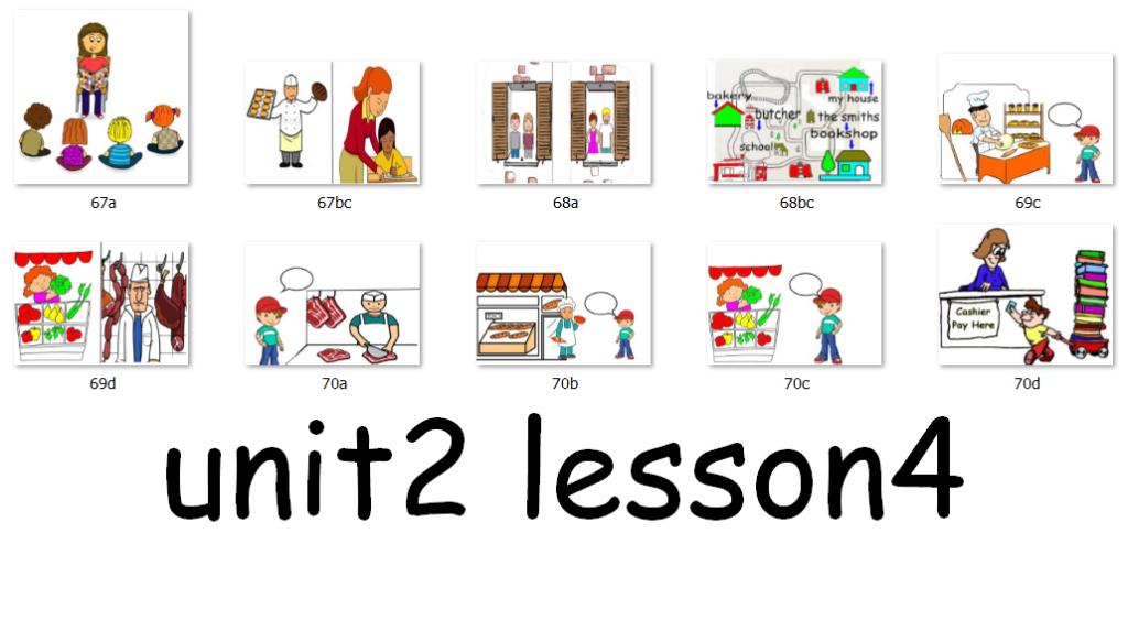 unit2 lecon4